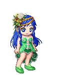 Iris Sapphire