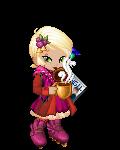 Luxanya's avatar