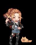 Cheeky Nini's avatar