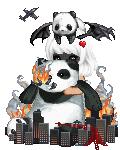 I Pandamonium I