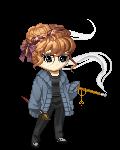 Jarsha's avatar