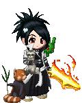 Abarai Kaki's avatar
