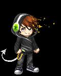 o_OSomeThiinGwronG's avatar