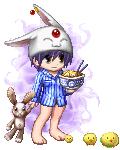 ladyranozenth's avatar