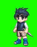 sasuke uchiha chidory 08