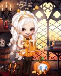 Demonic Citrus Angel