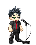 x St-Billie-GREEN DAY x's avatar