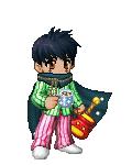 Sterling Everex's avatar