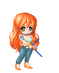 Cat Burglar Nami's avatar