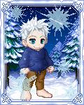 CuteJackfrostX3's avatar