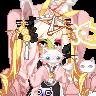 Mew Mew Luvly Serah Bell's avatar
