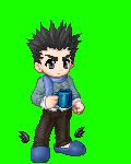 ` King Raff's avatar