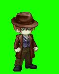 Doctor 4's avatar