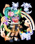 Mizuki Fairy Tail Mage