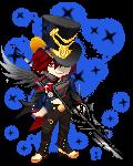 schwarzes trauern's avatar