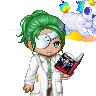 Professor Magnolia's avatar