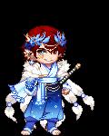 Reginald Orius's avatar