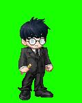 Leonard F Chikarason's avatar