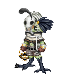 Mr Chubby Panda