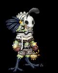 Mr Chubby Panda's avatar