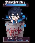 Shadow Belmonte's avatar