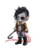 Wasteland Rat's avatar