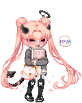 butt blush's avatar