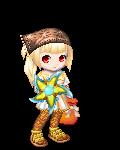 Graceful Gemini Rabbit's avatar