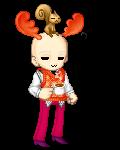 Mr Flowerpants
