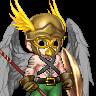 Carter Hall's avatar