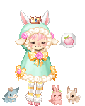 princess bun's avatar