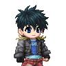 China Blood's avatar
