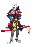 Aries III Seira's avatar