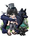 DarkVixen28's avatar