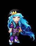 White Kyurem's avatar