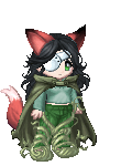 Iris_The_Kitsune_Girl's avatar