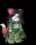 Iris_The_Kitsune_Girl's avatar