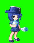 BlueSaphirey