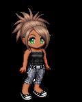 ixLoveTheWayYouHateMex's avatar
