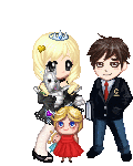 dragonfox9's avatar