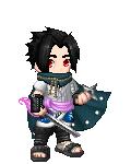 Ninja Sasuke sharingan