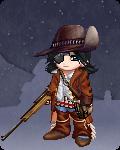 Hunter Toga Yagari