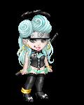 foxgirlsilverofdarkness's avatar