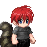 gaara of the sand demon's avatar