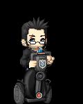Nelrond Magensie's avatar
