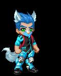 Prince_WolFox's avatar