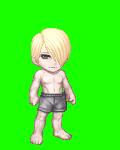 XxMizerablexX's avatar
