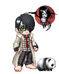 Kero Hellfire's avatar
