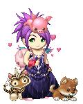 CrazyBookAddict's avatar