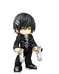 Desu za Kiddo's avatar